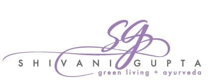 Shivani Gupta Logo
