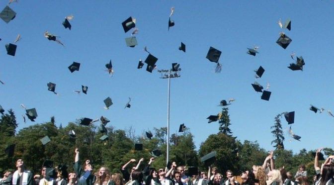 100 Graduation Photo Ideas from tinyprints
