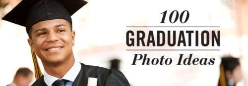 100 Graduation Photo Ideas tinyprints