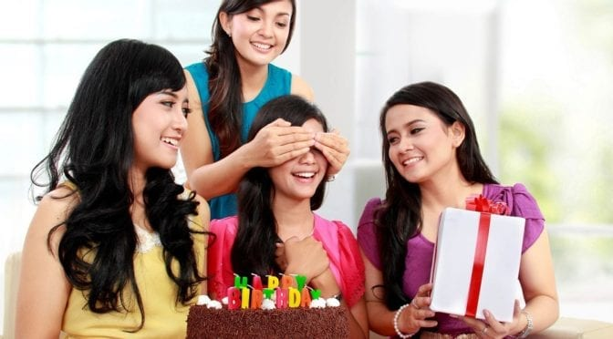 Fun Birthday Surprises for Your Teen