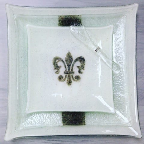 Henao Glass Plates