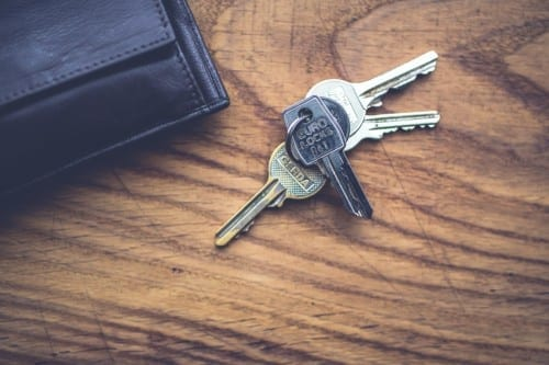 Trackr promises no more stress over lost keys (Image source: Pexel)