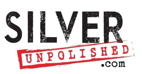 Silver Unpolished blog Logo