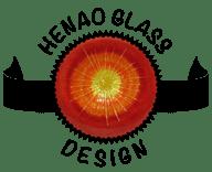 Henao Glass Design Logo
