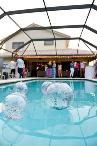 Boca Raton Patio and Pool Makeover featuring Local Vendors ...