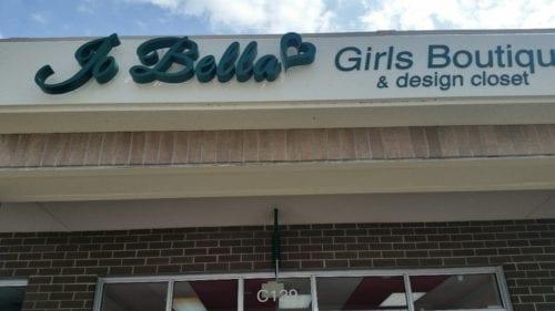 JoBella Girls Boutique West Boca