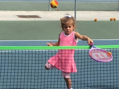 Boca Raton Tennis Birthday Party 03