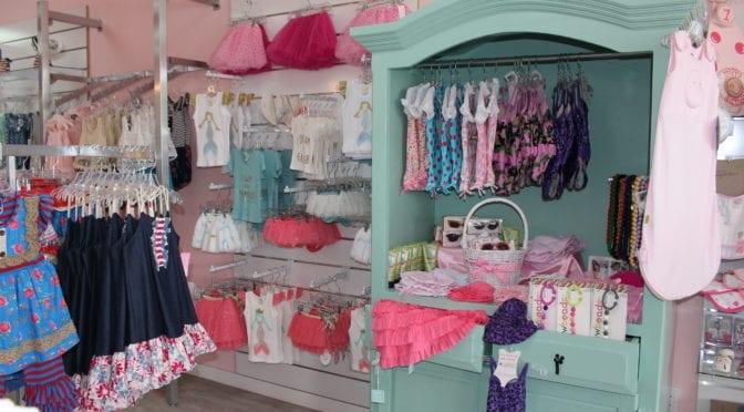 MOMpreneur Monday: JoBella Girls Boutique