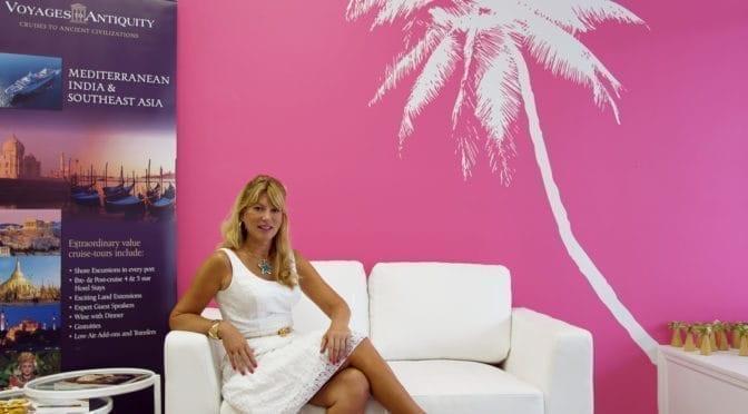 MOMpreneur Monday: Palm Beach Travel