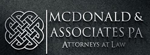 McDonald and Associates logo