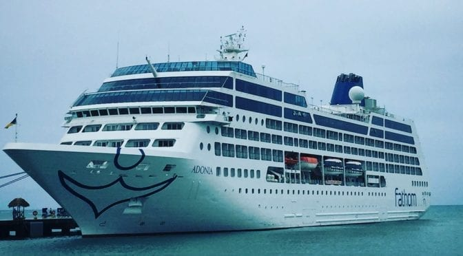 What to Pack & Expect on an Impact Travel Cruise with Fathom