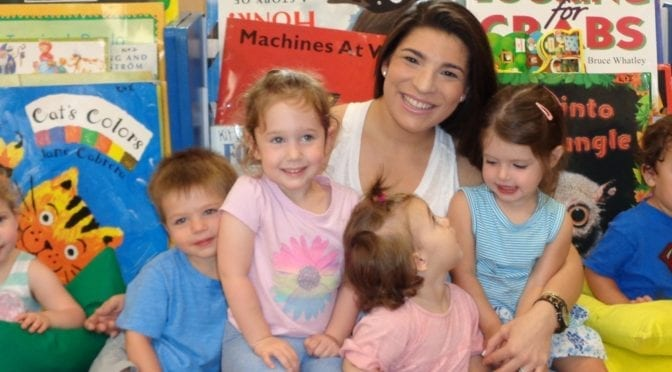 Boca Beth El Early Learning Center: NEW Sensory Mommy and Me Classes
