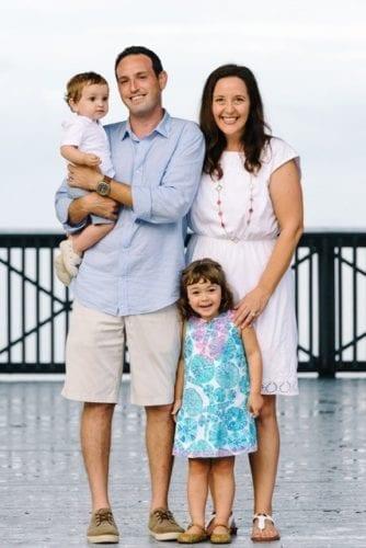 Jennifer Gene Family 1