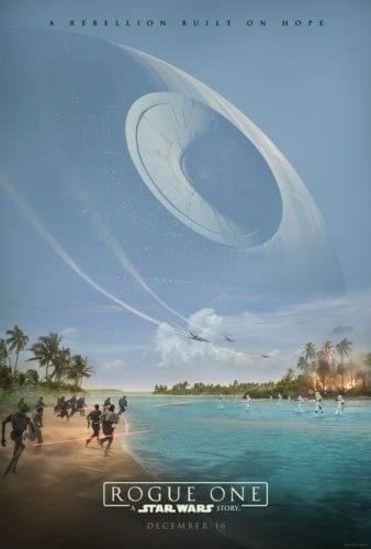 Rogue One Poster 1