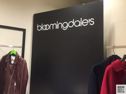Bloomingdale's Boca Raton fall fashion trends