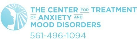 Ryan Seidman, Psy.D., who is part of The Center for Treatment of Anxiety and Mood Disorders