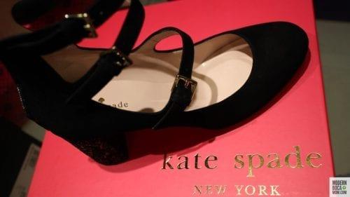 Kate Spade Modern Mary Jane