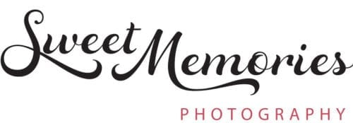 Sweet Memories Photography Logo
