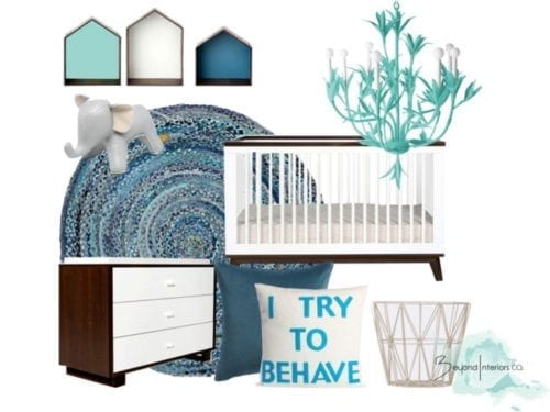 How to Design the Perfect Nursery for Your Boca Baby
