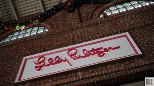 expanded Disney Springs Lilly Pulitzer