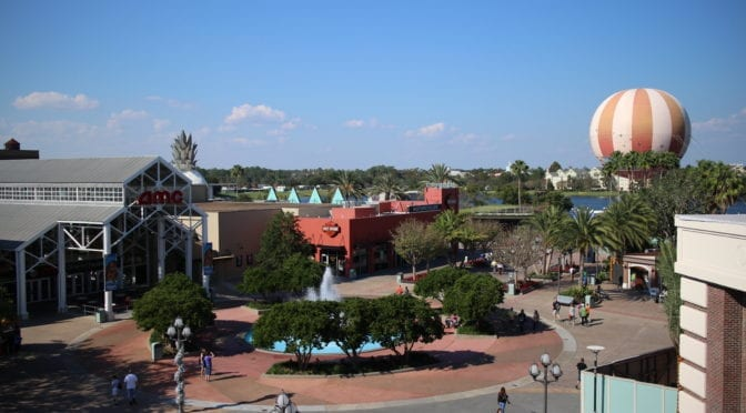 Make a Day of it at the Newly Expanded Disney Springs