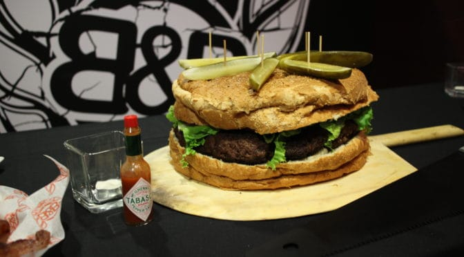 Burger & Beer Joint Enhances Delray Marketplace Movie-Going Experience