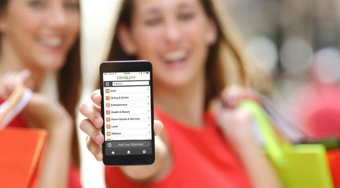 LocaLynx, The App Every Boca Mom Needs to Download