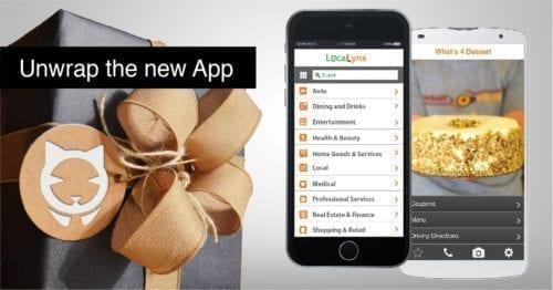 app for Boca moms LocaLynx