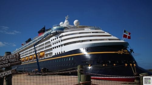 Disney cruise for preschoolers