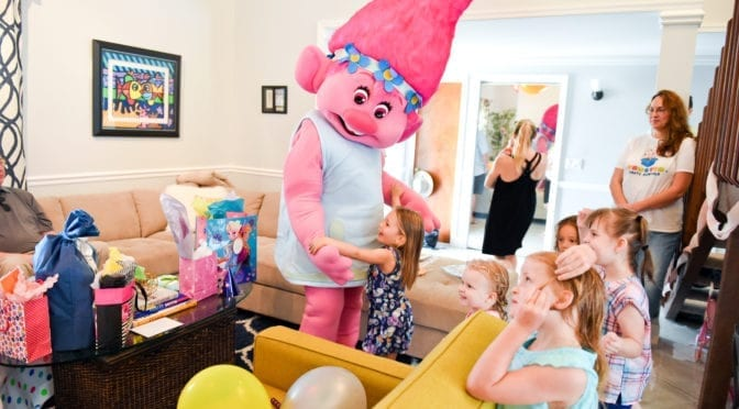 MOMpreneur Monday: Trusted Party Rentals