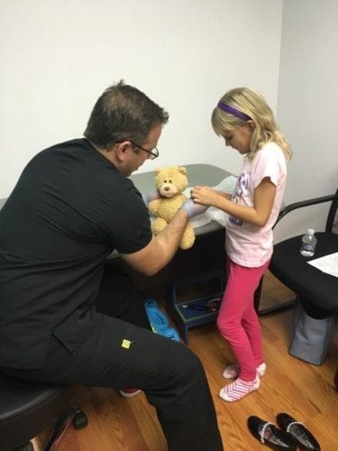 top pediatricians in Boca
