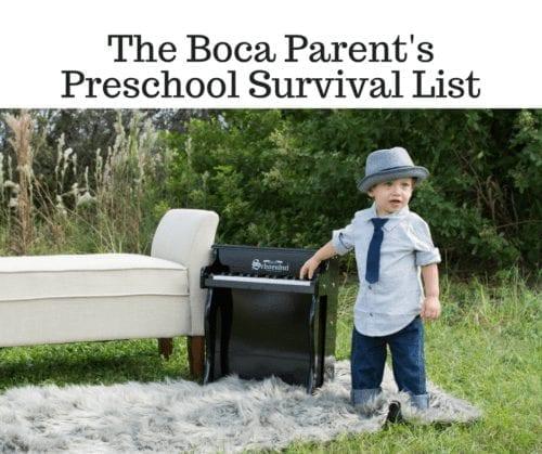 Boca preschool Boca VIPediatrics
