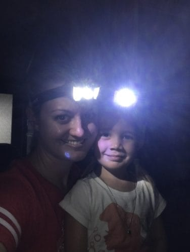 Hurricane Irma changed my Boca family