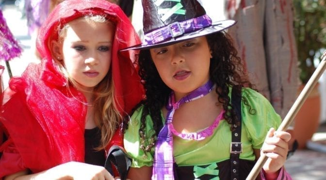 2018's BEST South Florida Halloween Events for Kiddos & Parents