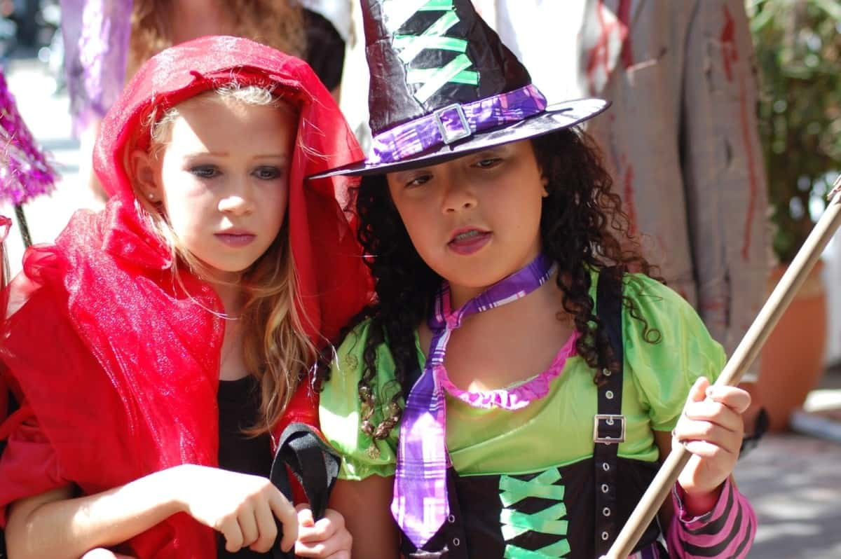 the best 2018 boca raton halloween events for parents & kiddos
