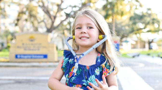 Why 257,000 Florida Kids Don't Have Health & Dental Coverage