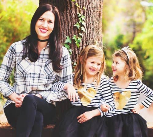 Today's featured Modern Boca MOMpreneur is blogger Erin Ziering, co-founder of The Millennial Mamas and At Home with the Zierings!