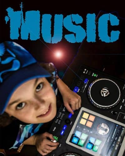 Boca Raton DJ Aiden Sherlock