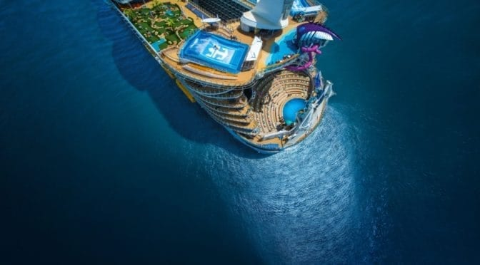 Thinking About Springing for a Spring Break 2018 Cruise Vacation?