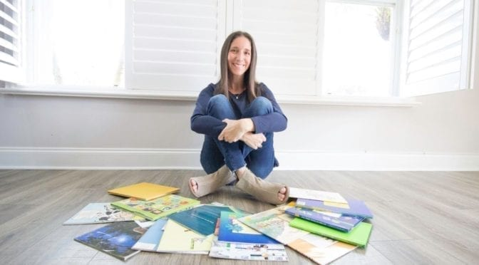 MOMpreneur Monday: Kickstart Reading Videos