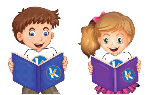 Kickstart Reading videos