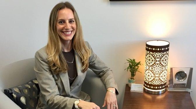 MOMpreneur Monday: Delray Beach Clinical Psychologist, KC Charette