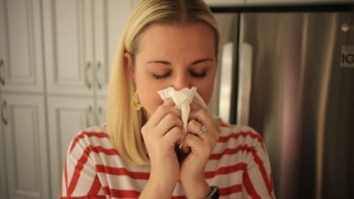 avoid flu in Boca Raton