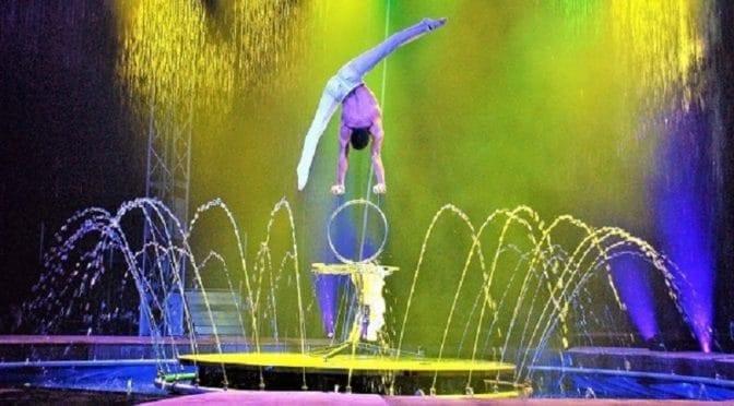 Circus West Palm Beach Tickets