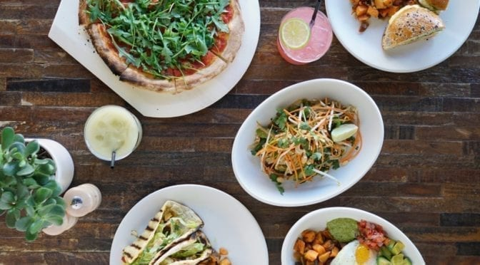 You'll Still Feel Good After Stuffing Yourself at True Food Kitchen Boca