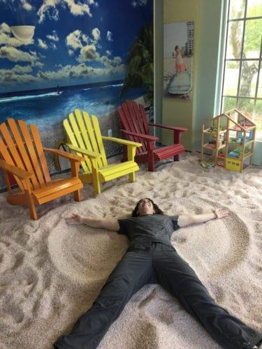 Salt Therapy Parkland