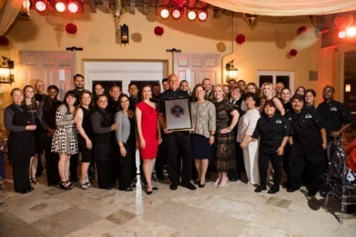 Addison Boca Raton Awards