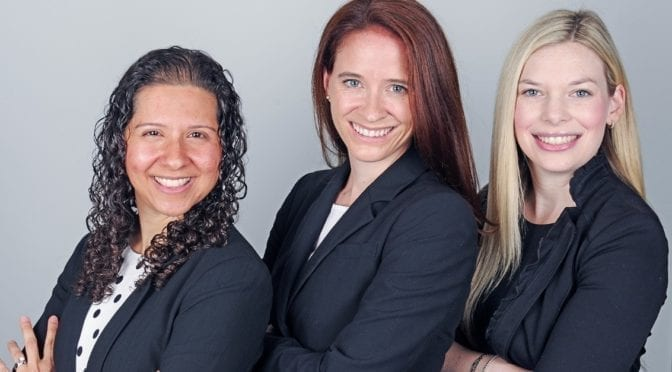 MOMpreneur Monday: HVW Law Group
