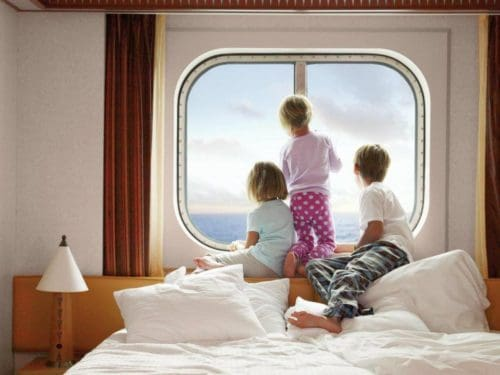 Best Cruise Lines for Boca Families
