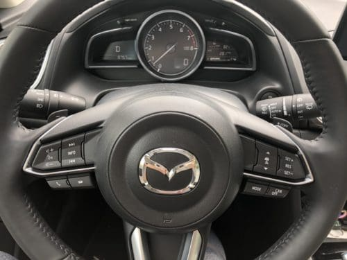 trips for a healthy marriage Mazda3 Grand Touring